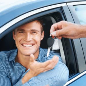Automotive Locksmith Lockouts