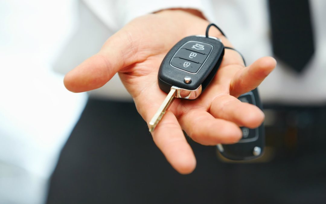 Lost Your Car Keys? What's next?
