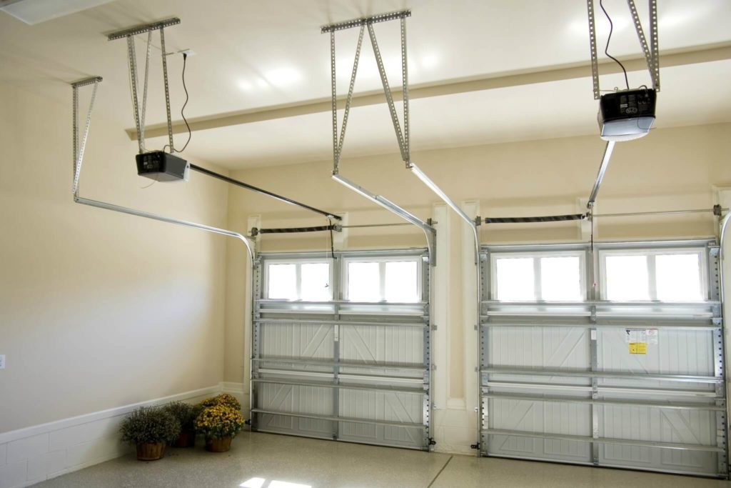 Garage Door Openers - Pros on Call