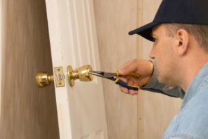 Lock repair - Pros On Call