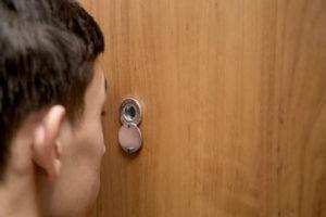 Peepholes - Pros On Call