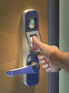 Biometric Locks - Pros On Call Lock Services