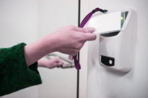 Card reader services - Pros On Call Locksmiths