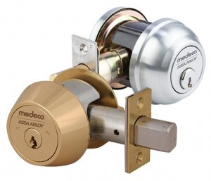 Deadbolt Locks - Pros On Call Lock Services