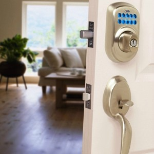 Keyless Entry Locks - Pros On Call Lock Services