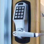 Keypad Locks installation - Pros On Call Security Solutions