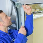 Off Track Garage Door Repair Experts - Pros On Call