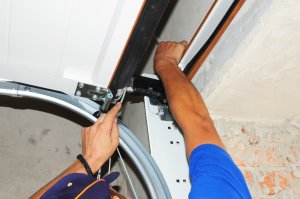 Spring Repair - Pros On Call Garage Door Services