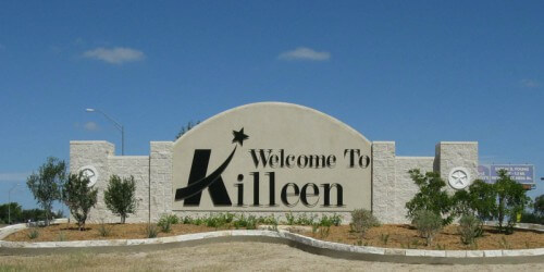 Top Local 24-Hour Locksmiths In Killeen TX - Pros On Call Security Solutions