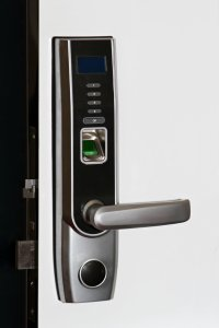 24-Hour Locksmiths In Kyle TX - Pros On Call Biometric Lock Services
