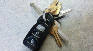 24-hour locksmiths in Arizona - Car key replacements - Pros On Call