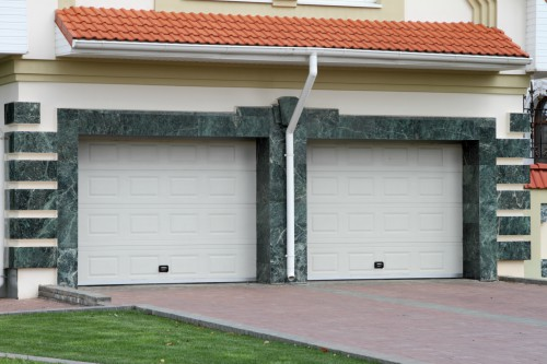 Vinyl Garage Door Installation - Pros On Call