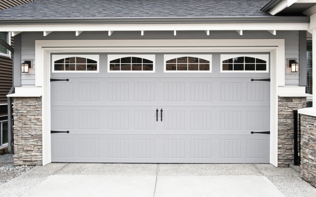 The Average Garage Door Repair Cost: Everything You Should Know