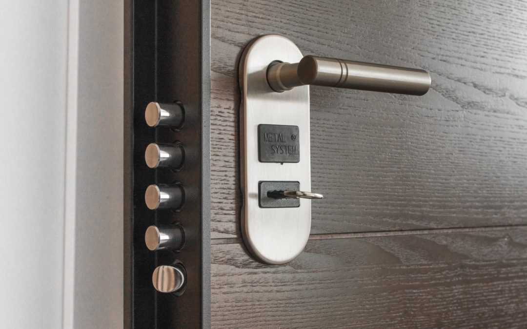 A Beginner's Guide to Understanding Texas Property Code Locks