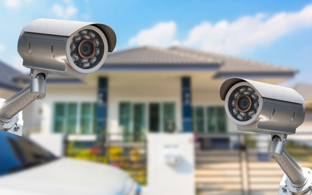 Do Security Systems Really Make Your Home Safer?