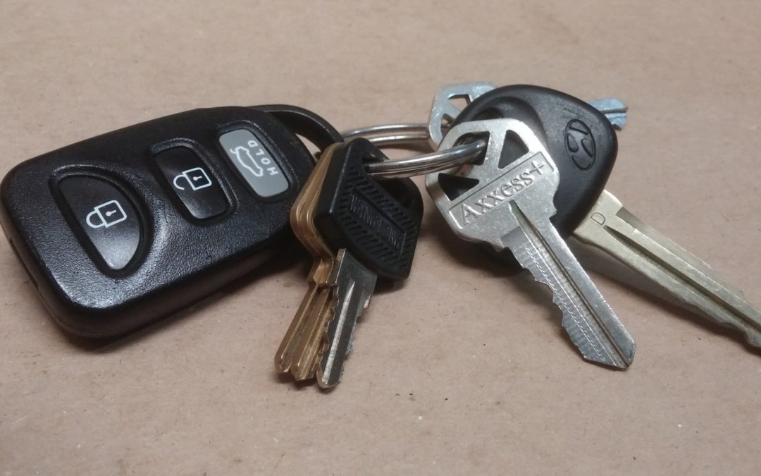 The Ultimate Guide to Key Fob Replacement
