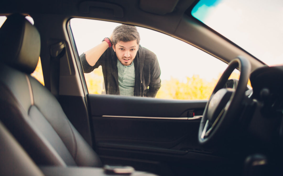 10 Tips For Finding The Right Automotive Locksmith For You