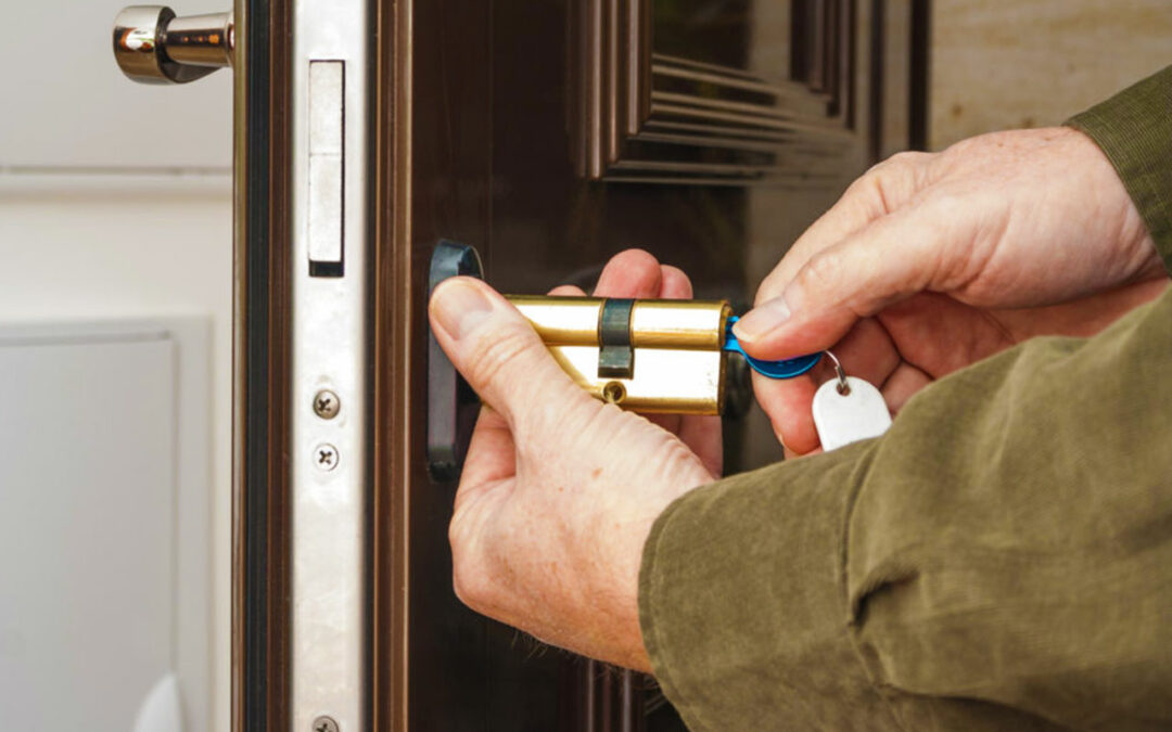 Business Lockout Guide: What to do if You're Locked Out of Your Office Complex