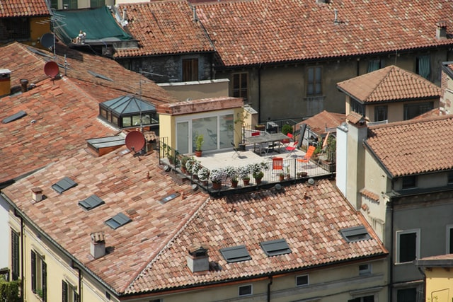 Roof and Gutter Services