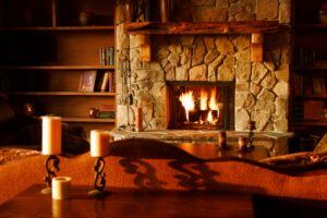Fireplace and Chimney Services